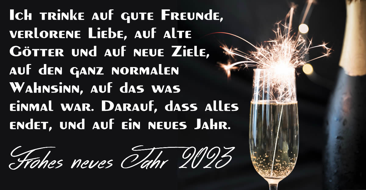 Neues Jahr 2021 Lustig